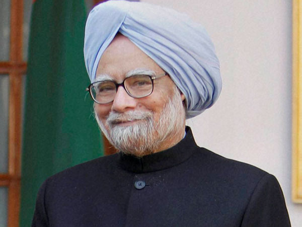 Massive Propaganda Against Upa Was Without Any Foundation Manmohan Singh