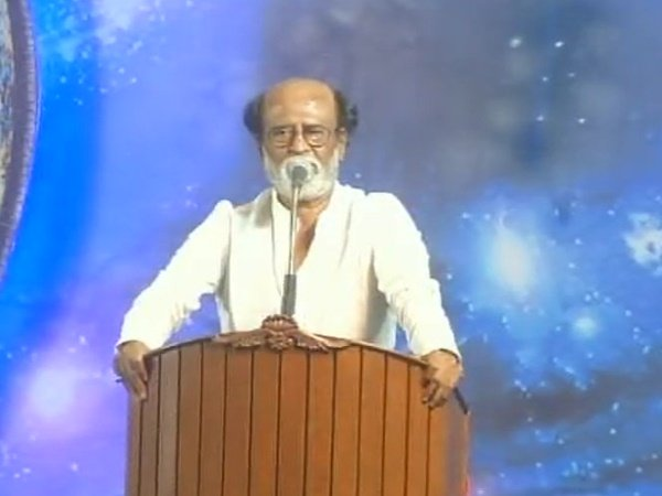 Rajinikanth Announce His Decision On Entering Politics Today