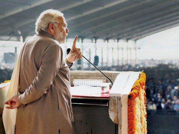 Pm Narendra Modi Mann Ki Baat Is The Most Trending Hashtag On Twitter This Year