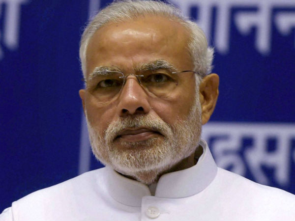 Upa Govt Forced Banks To Dole Out Huge Loans To Industrialists Pm Narendra Modi Said At Ficc