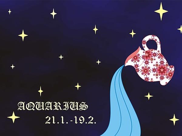 Child Astrology About Aquarius Kids