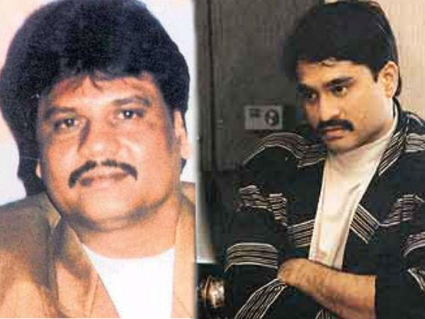 Dawood Ibrahim S Possible Bid Target Chhota Rajan
