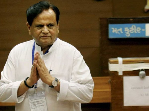 Congress Leader Ahmed Patel His Family Under The Scanner Ed