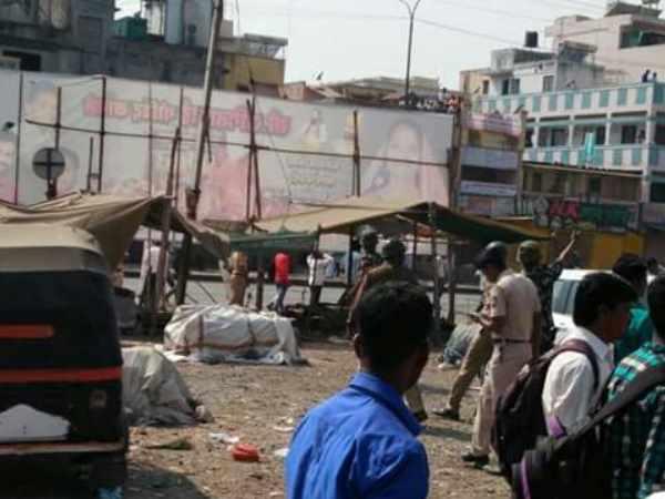 Surat Maharashtra Communal Riot S Effect Udhana