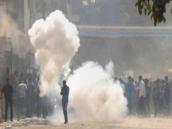 Jam On Junagadh Somnath Highway The Protest Pune Violence