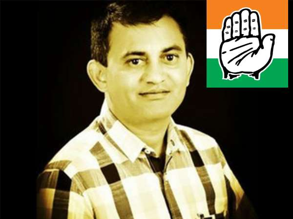 Paresh Dhanani Be The Congress Legislative Party Leader Gujarat Assembly