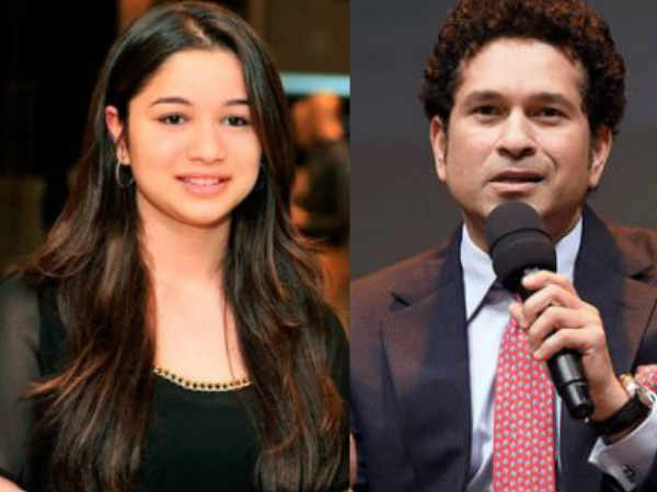 Man Arrested For Threatening To Kidnap Sachin Tendulkar S Daughter Sara Tendulkar