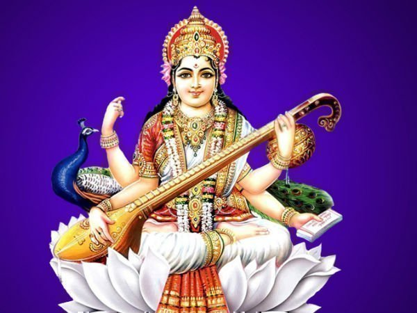 Saraswati Puja Vidhi