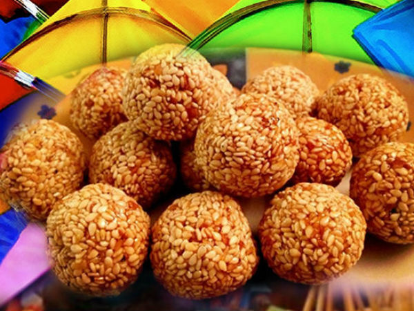 Importance Of Til And Khichdi In Makar Sankranti