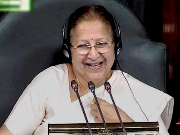 Loksabha Speaker Sumitra Mahajan Calls All Party Meet Ahead Of Union Budget