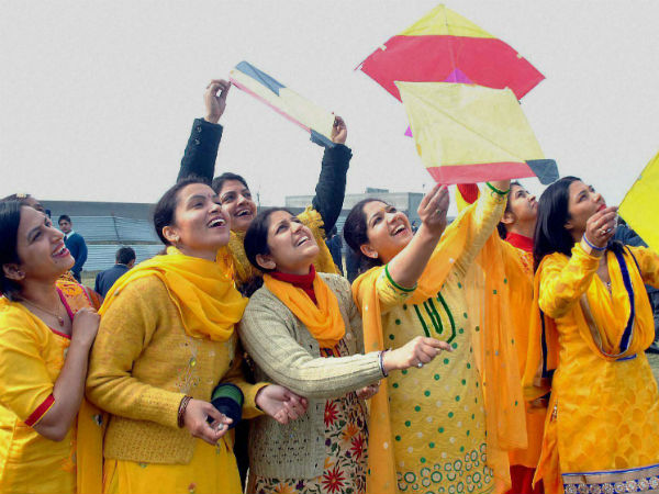 Importance Of Wearing Yellow On Basant Panchami