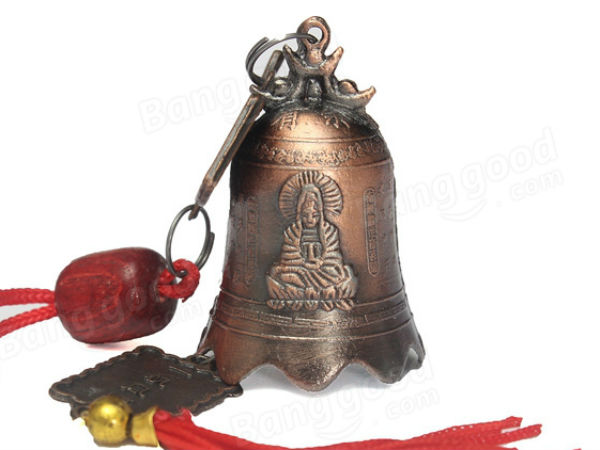 Fengshui And Fortune Bells