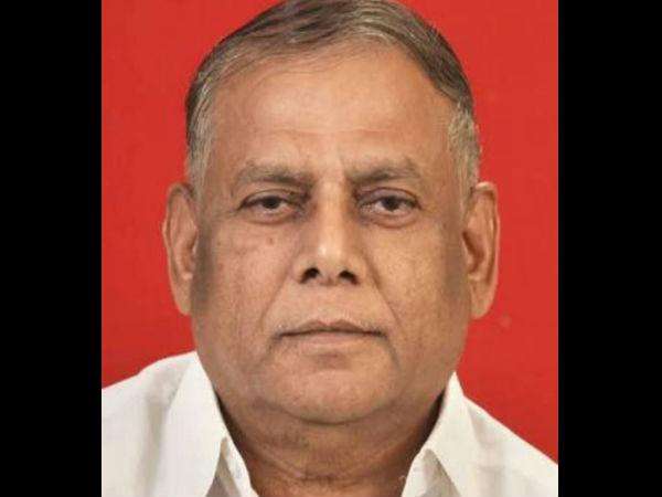 Gcmmf New Chairman Is Ramsinh Parmar