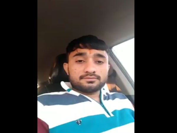 Padmaavat Row Provocative Video Before Ahmedabad Violence