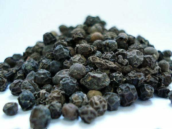 Benefits And Power Of Black Pepper