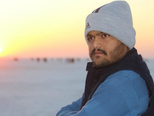 Hardik Patel S Dig At Pm Modi Only A Tea Seller Can Suggest To Unemployed Youth To Sell Snacks