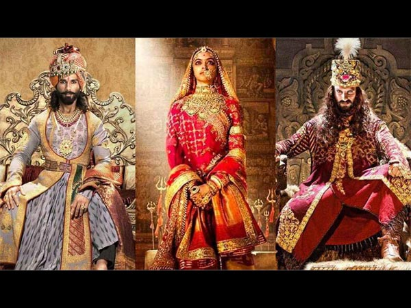 Sanjay Leela Bhansali Padmaavat Review Story Plot And Rating