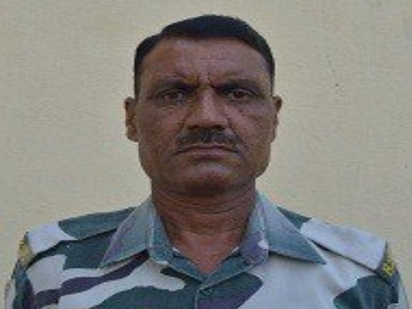 Ceasefire Violation Pakistan Jammu Kashmir Bsf Head Constable Lost Life