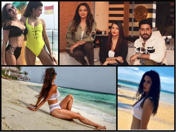 See Pictures How Aishwarya Rai Bachchan Katrina Kaif Disha P