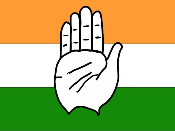 Dispute Gujarat Congress On The Name Opposition Leader