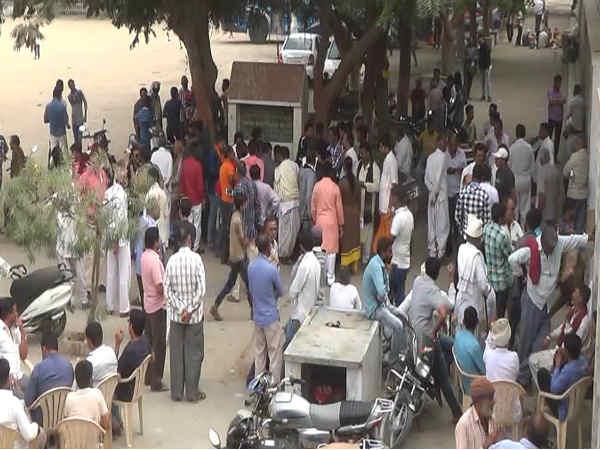 Dwarka Surendranagar Nagarpalika Election