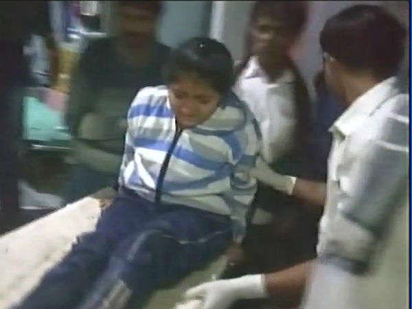 ગુજરાતમાં રાષ્ટ્રકથા શિબરમાં આગ લાગવાથી 3 યુવતીઓની મોત
