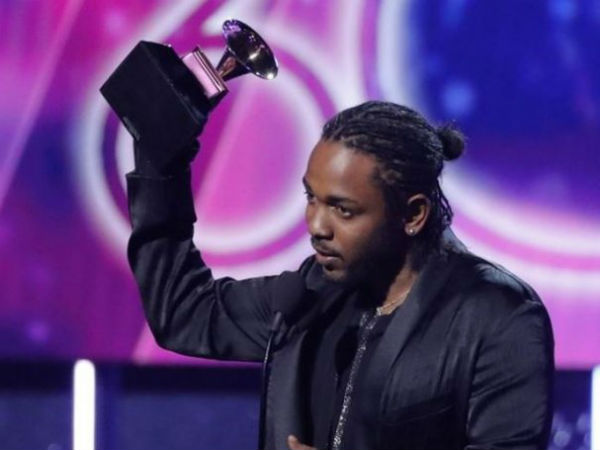 Grammy Awards 2018 Complete Winners List