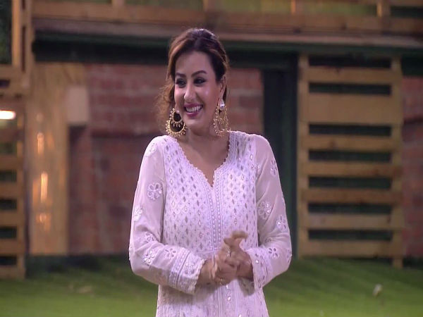 Shilpa Shinde Winner Bigg Boss 11