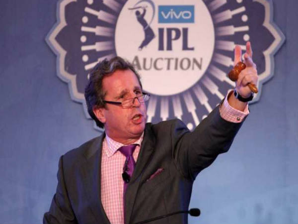 Ipl Auction 2018 Start At Bangalore Two Days From Today