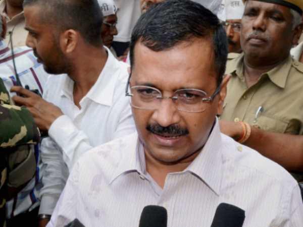 After Disqualification 20 Mlas Arvind Kejriwal Appeals Delhi Residents To Vote Wisely