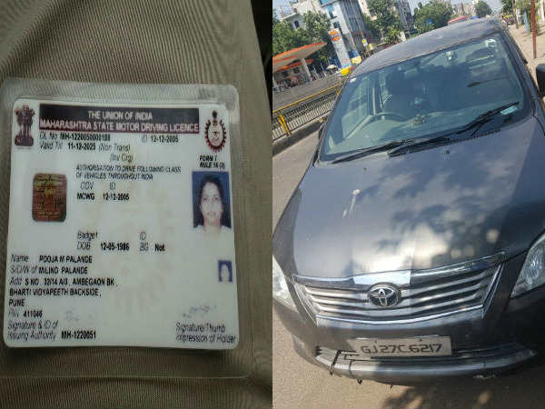 Ahmedabad Two Women Run Away Taking Travel Agency Innova C