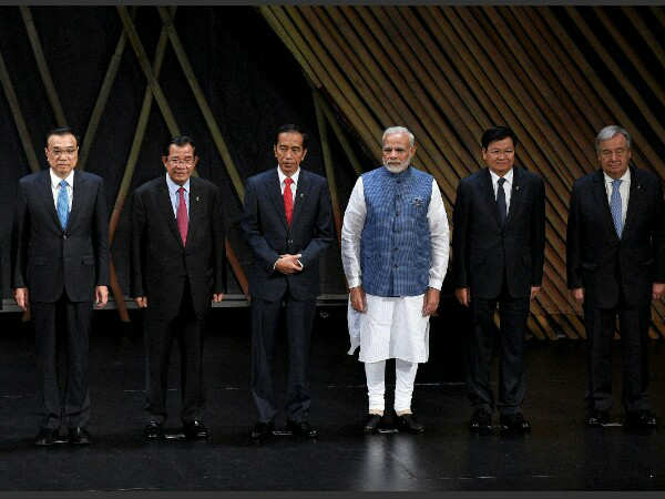 These 10 Asean Leaders Visit India On Republic Day