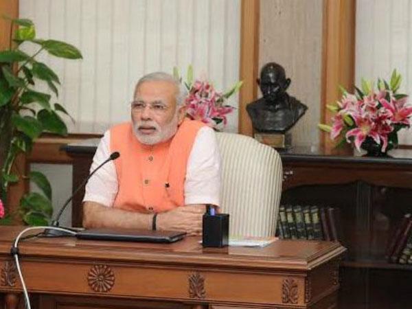 PM મોદીએ ગુજરાતીઓને પાઠવી ઉત્તરાયણની શુભકામના