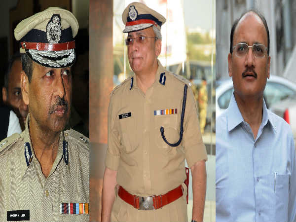 Four New Dgps Were Added To Gujarat Police