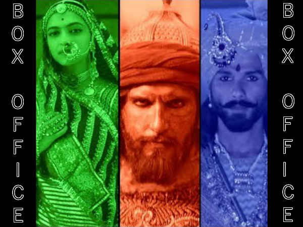Padmaavat Box Office Analysis Republic Day Films Report
