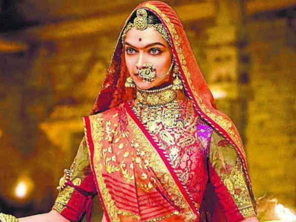 Film Padmavat Will Be Released Ahmedabad On 25th Jan