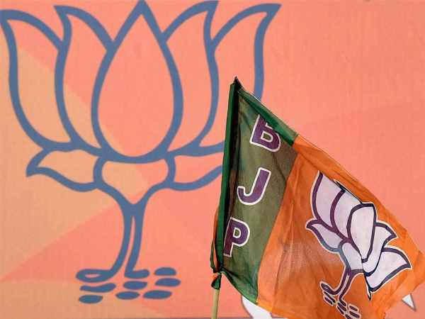 Councillors Return To Congress Bjp Loses Mehsana Municipality