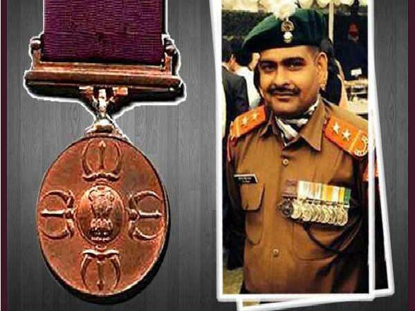 Republic Day 2018 Paramveer Chakra Grenadier Yogendra Singh Yadav Story Kargil War