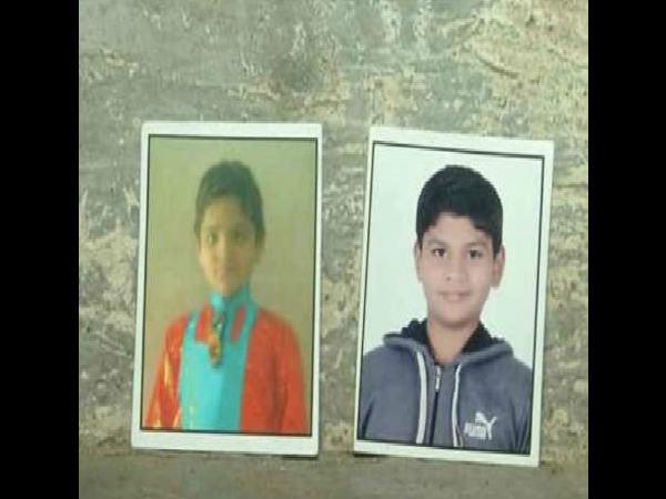 Missing Children From Rajkot Were Found In Mumbai