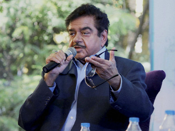 Bmc Demolished Illegal Structures Eight Storey Residential Building Bjp Mp Shatrughan Sinha Mumbai