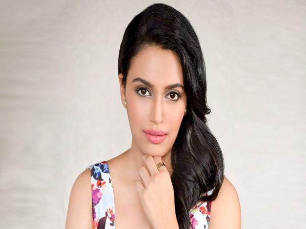 Swara Bhaskar Slams Bhansali Padmaavat An Open Letter Felt Like Vagina