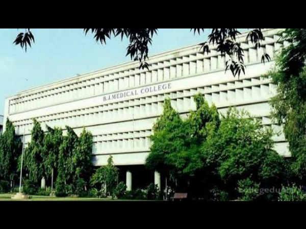 Ahmedabad B J Medical Student Try Do Suicide Atrocity Com