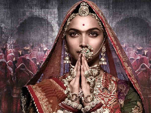 After Many States Banned Film Padmaavat Makers Was Forced M