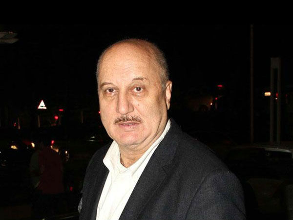 Anupam Kher Praise Modi Says Better Be Chamcha Than Balti