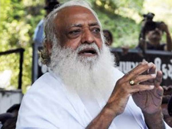 Victim In Rape Case Involving Asaram Bapu To Be Examined From January