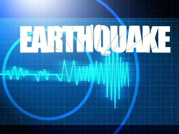 Earthquake 6 2 Richter Scale Earthquake Tremors Felt Delhi
