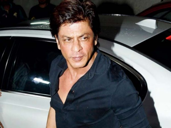 Income Tax Department Attaches Shah Rukh Khan S Alibaug Farmhouse