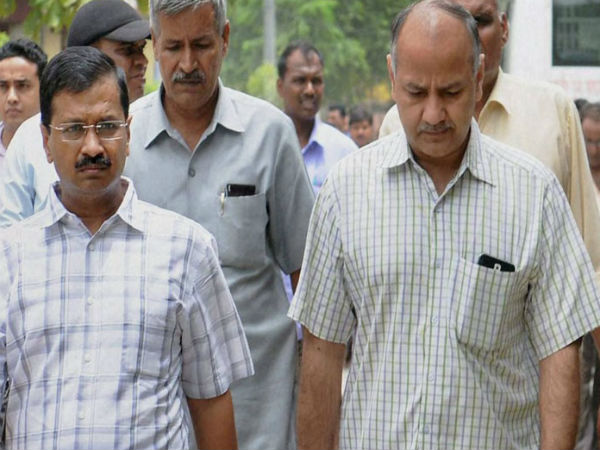 Big Blow Aap 20 Mlas Stand Disqualified As President Approves Ec Recommendation