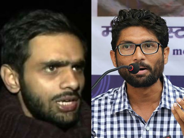 No Permission Jignesh Mevani Umar Khalid S Event Mumbai