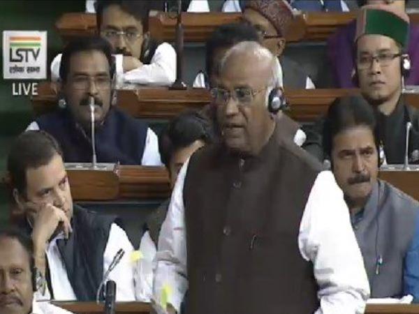Bhima Koregaon Violence Parliament Lok Sabha Rajya Sabha